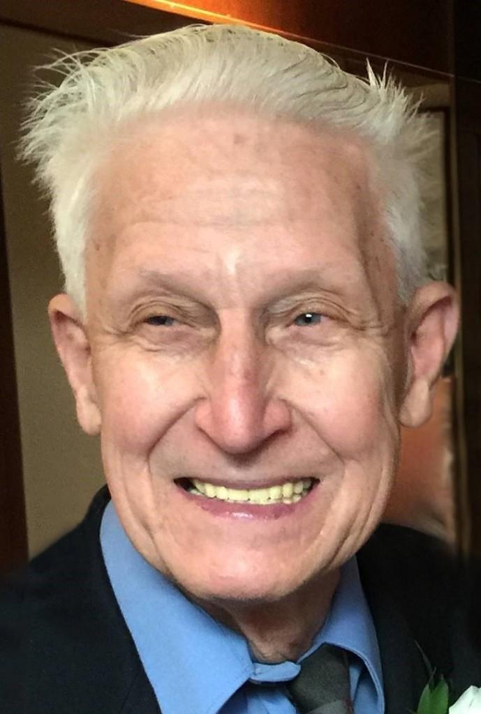 Oscar H. Predmore