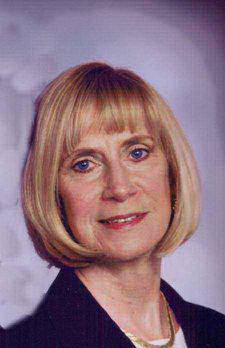 Geraldine J. Vanden Berg