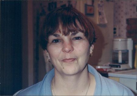 Joan Margaret Von Itter