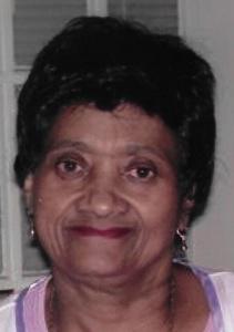 Grace  E. Curry