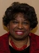 Rev. Jean   Waugh Grier