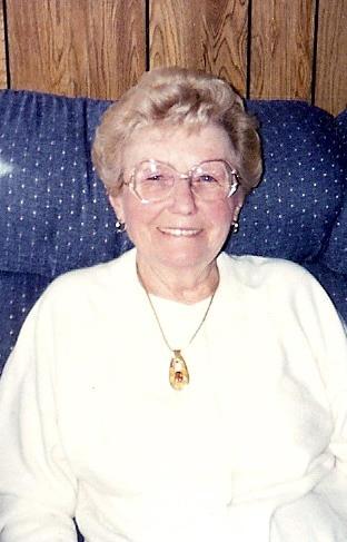 Hilda Ann (Kerr)  Pickell