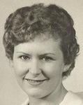 Patricia Ann Hilton