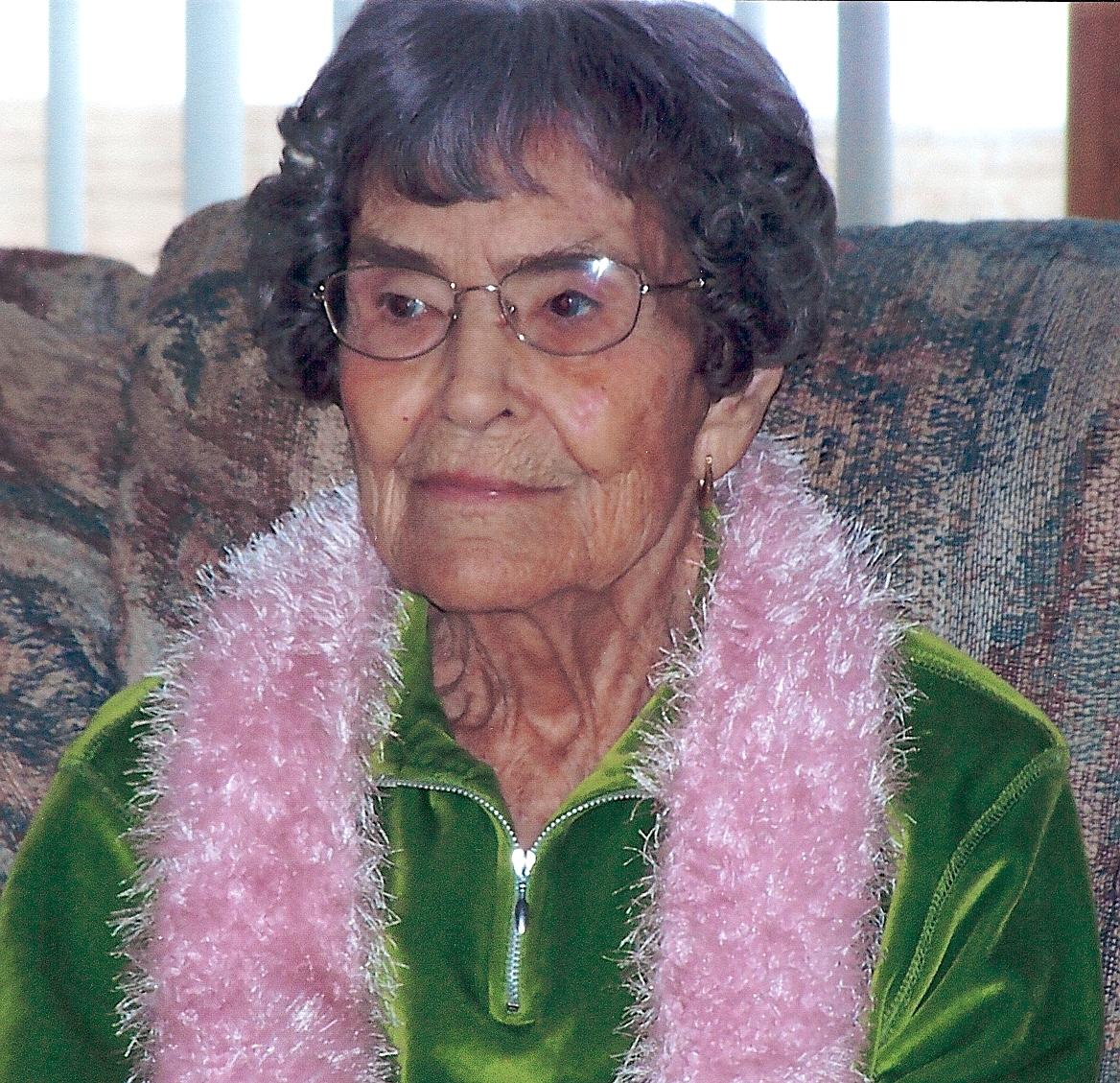 Barbara E. Comstock