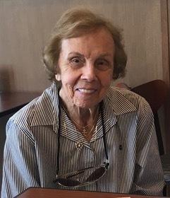 Jeanne W.  Locke