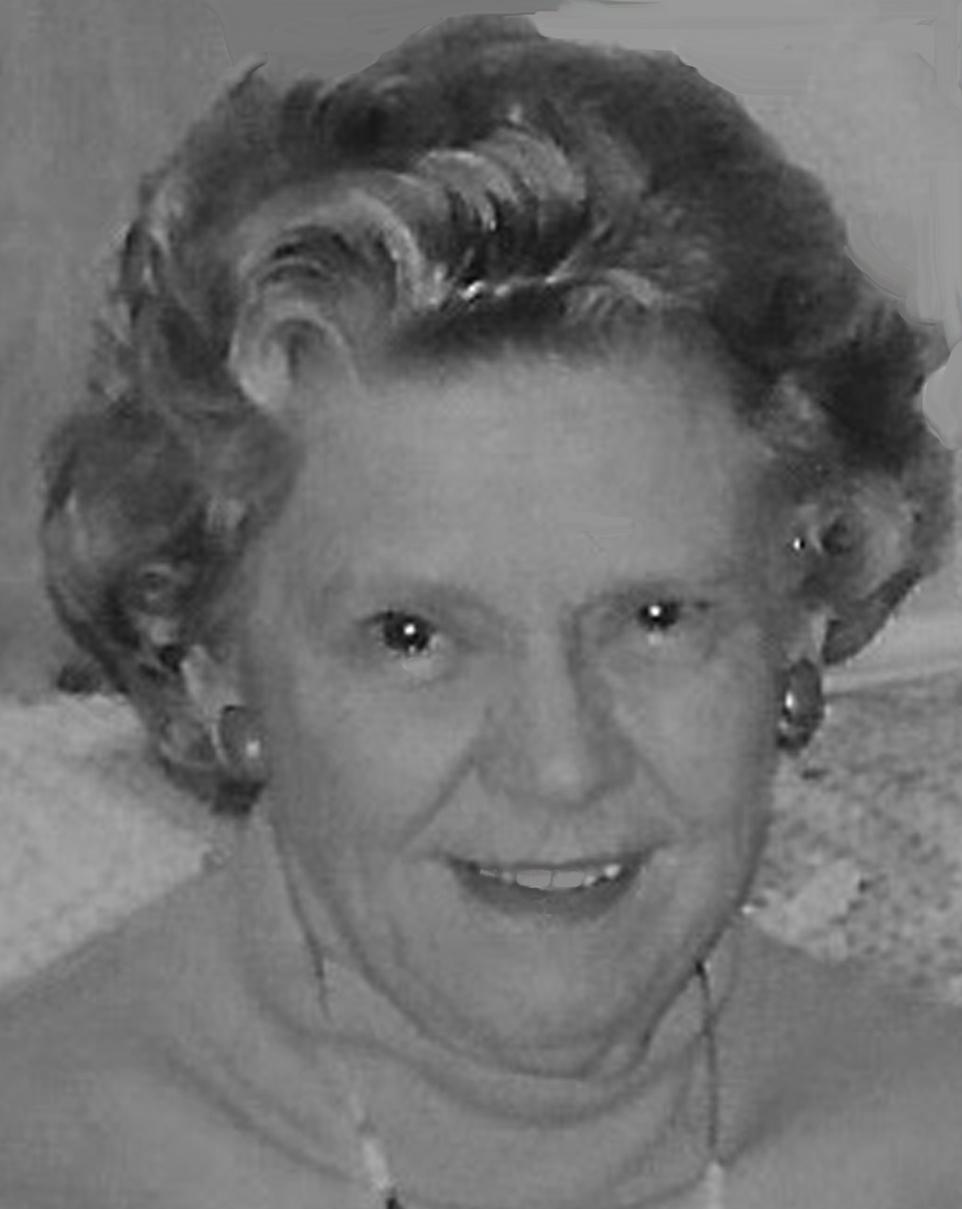 Helen M.  Whitten