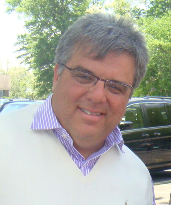 Robert Edward  Grill Jr.