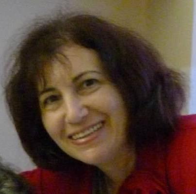 Shelly B.  Rosenblum