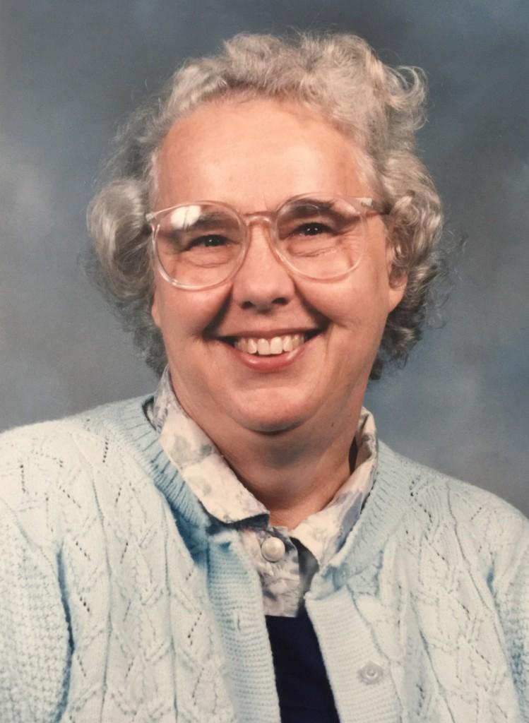 Marjorie A.  Slack