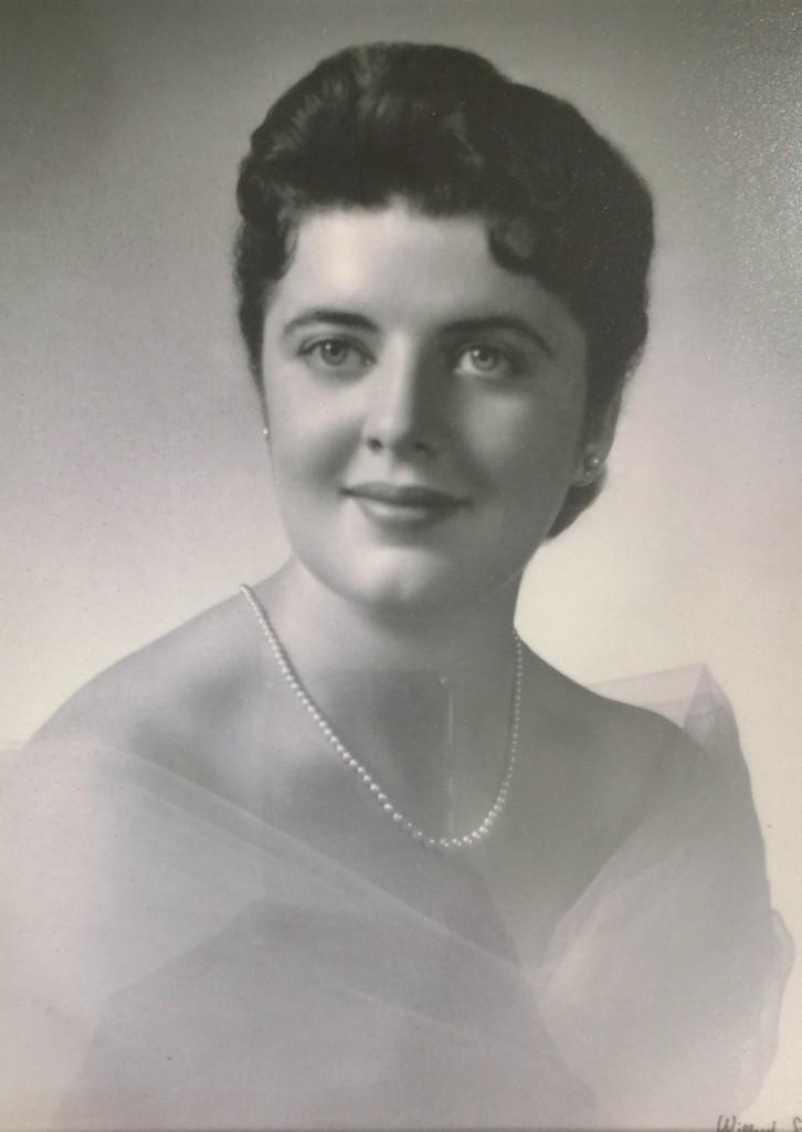Dorothy A.  Carlo