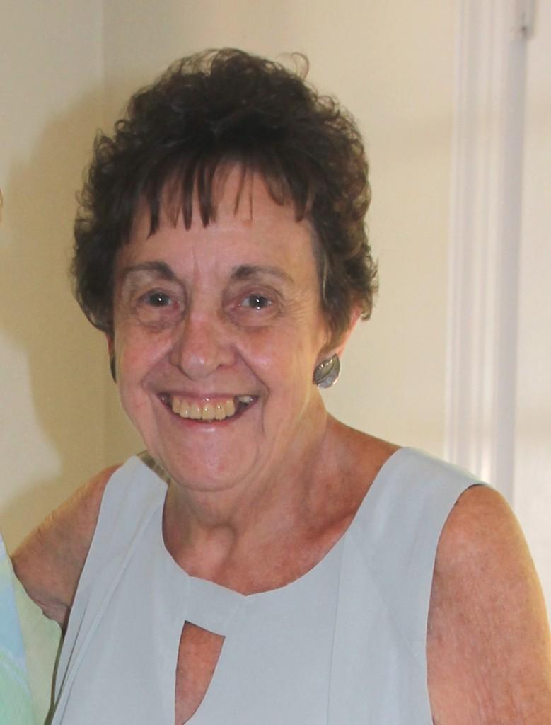 Ann M.  Mollo
