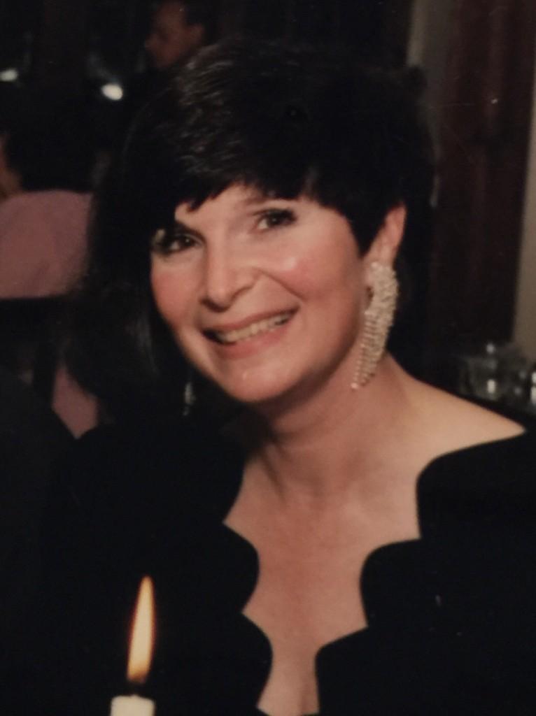 Constance M.   Coffin