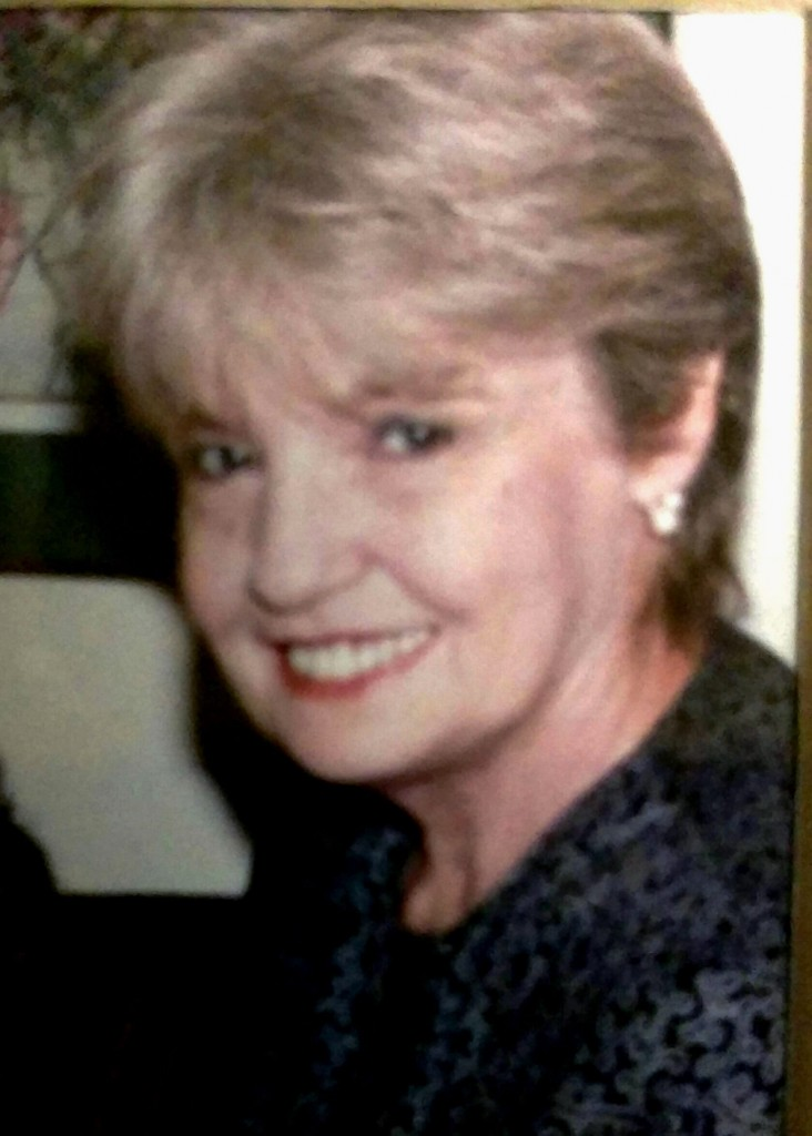 Betty Ann  Berglund