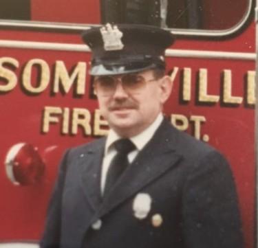 John W.  Hulsizer Jr.