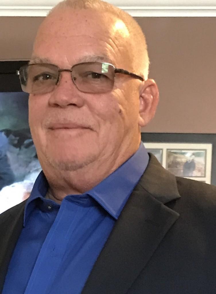Paul Richard  Kreie