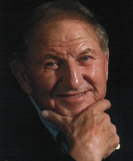 John J.  Lewis