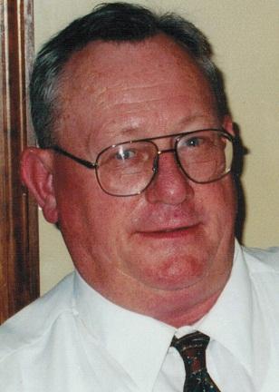 Arthur F. Dykeman