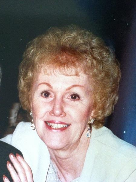 Joan M. Good