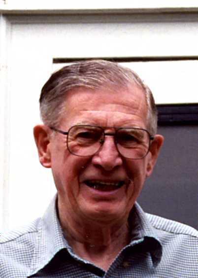 William J. Roche Sr.