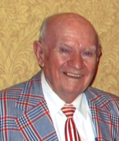 Robert A. Perrine