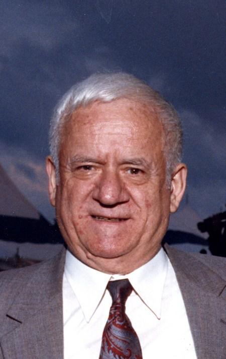 Nicolaos Spiro Tzetzis