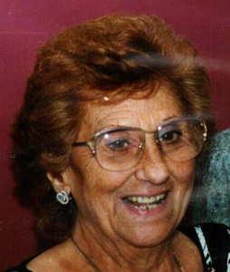 Anna  Gaglia