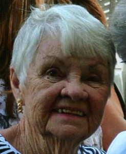 Dorothy M. Schmidt