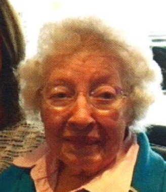 Margaret C. Meyerstein