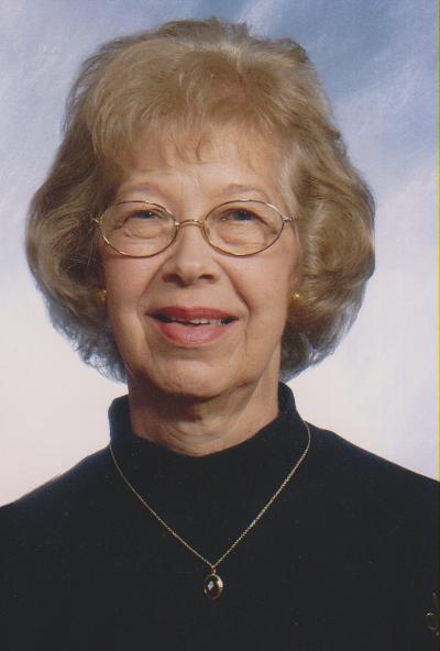 Elizabeth Charlene Eck
