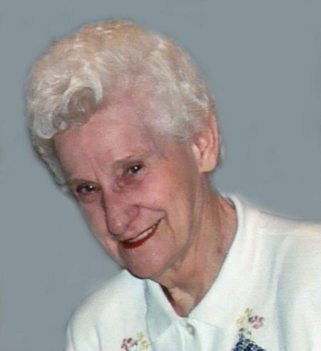 Catherine Jean VanDenBossche