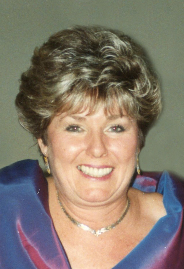 Sally J. Regan-Hatfield