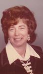 """Ethel """"Irene"""" Peters"""