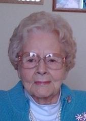 Violet  Nyberg