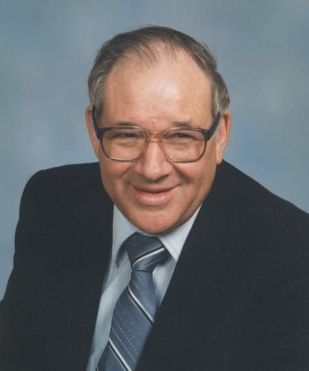 Edgar  Rulison