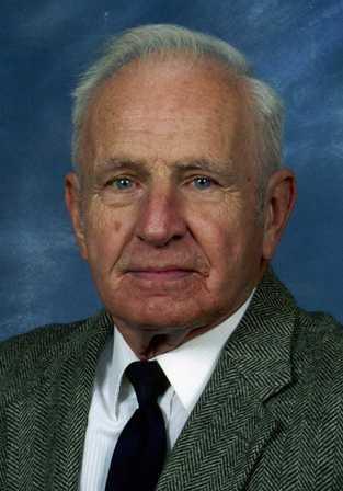 Donald M. Lerch