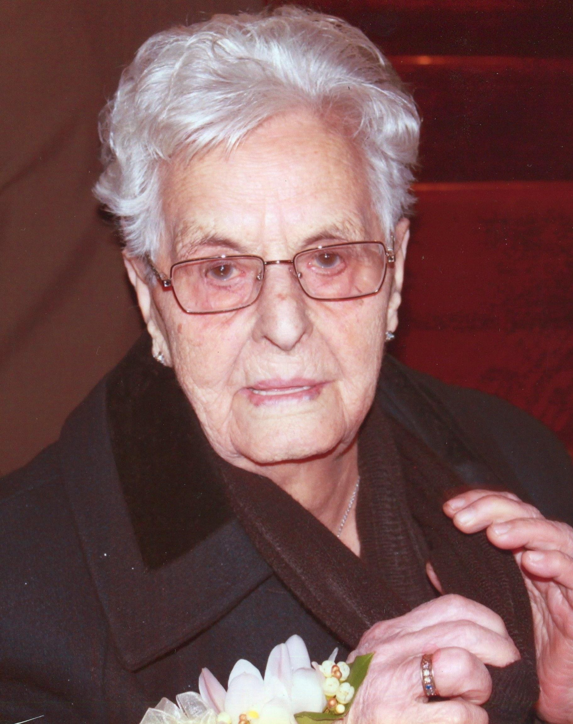 Maria de Jesus Pereira