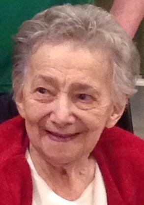 Mary  Jablonski