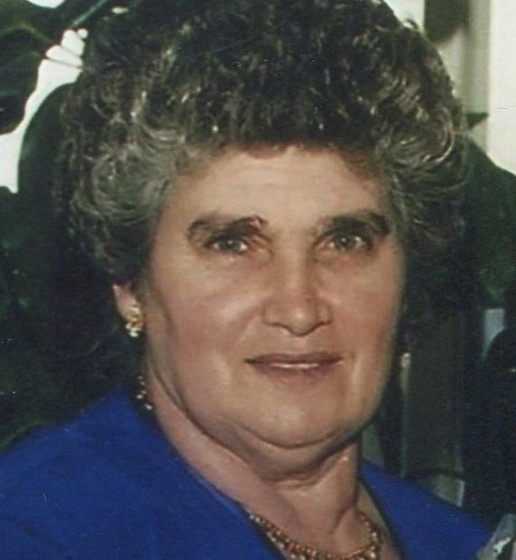 Rita Nunes Da Silva