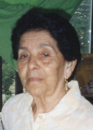 Julia Dolores Oliva