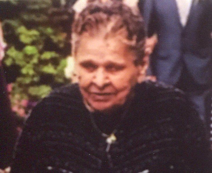 Maria B. Rodrigues