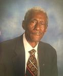 Leroy James