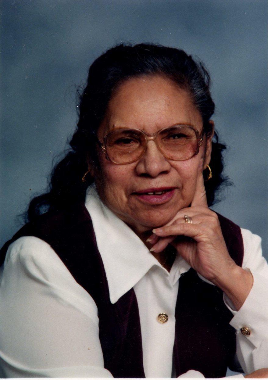 Simona E. Garcia