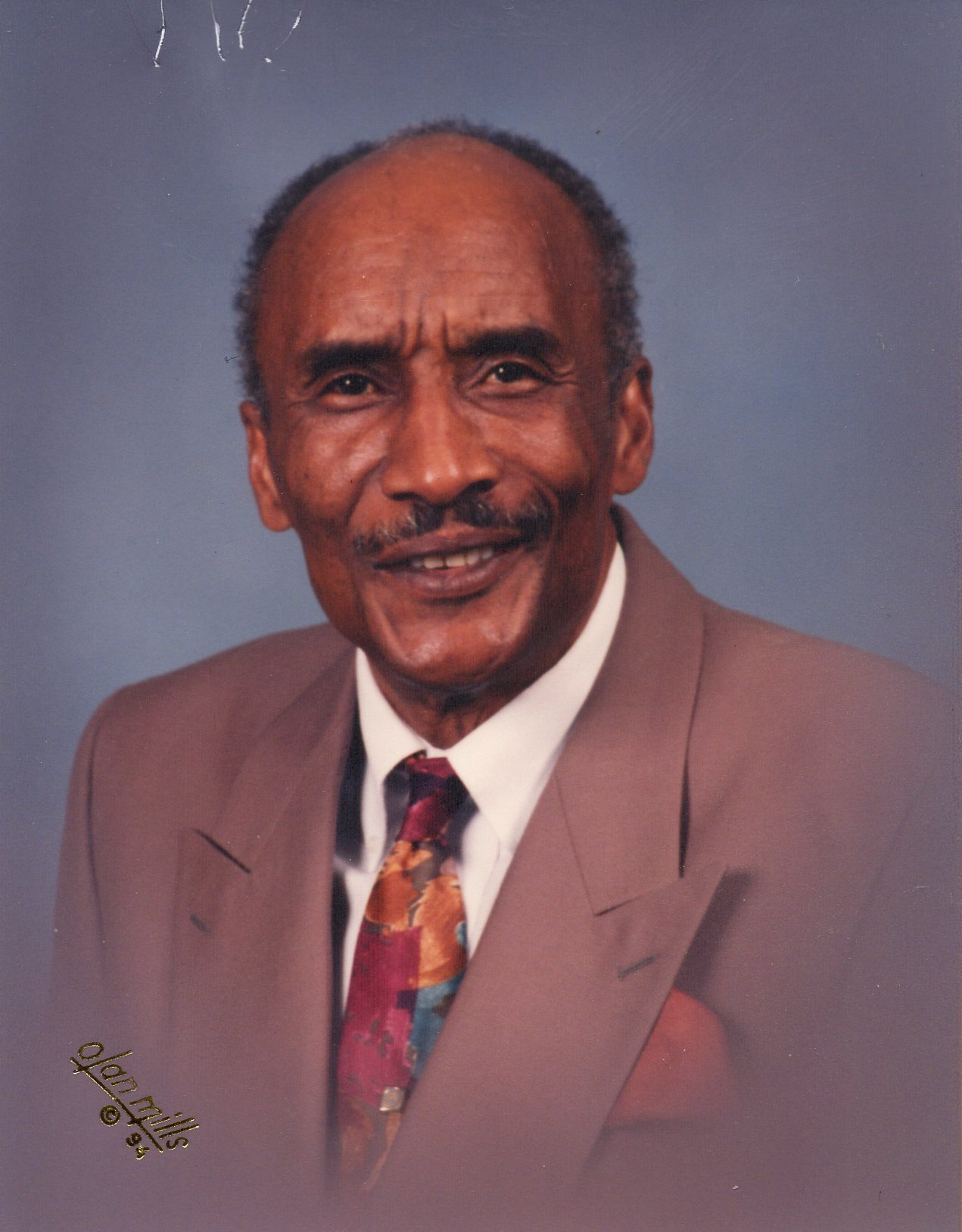 Clinel  Cockrell