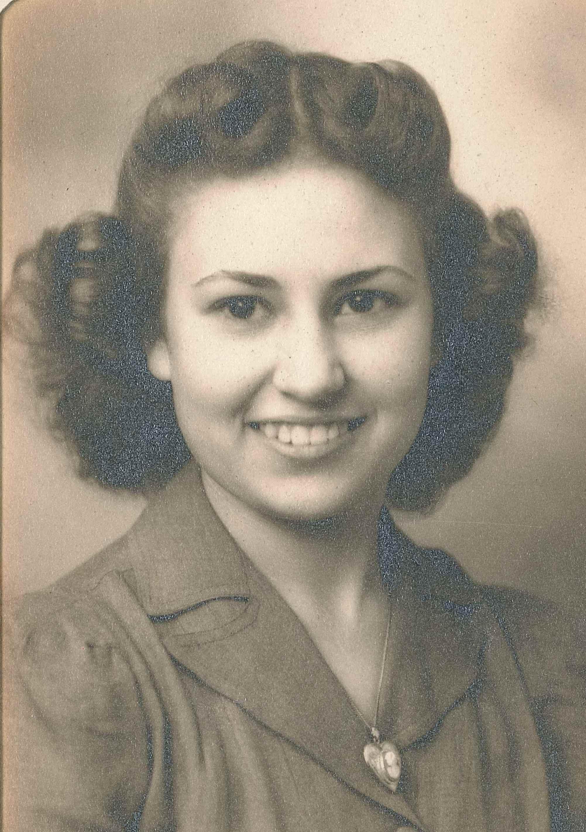 Anna Louise Magdych