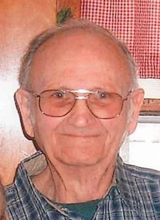 Kenneth W. Evans