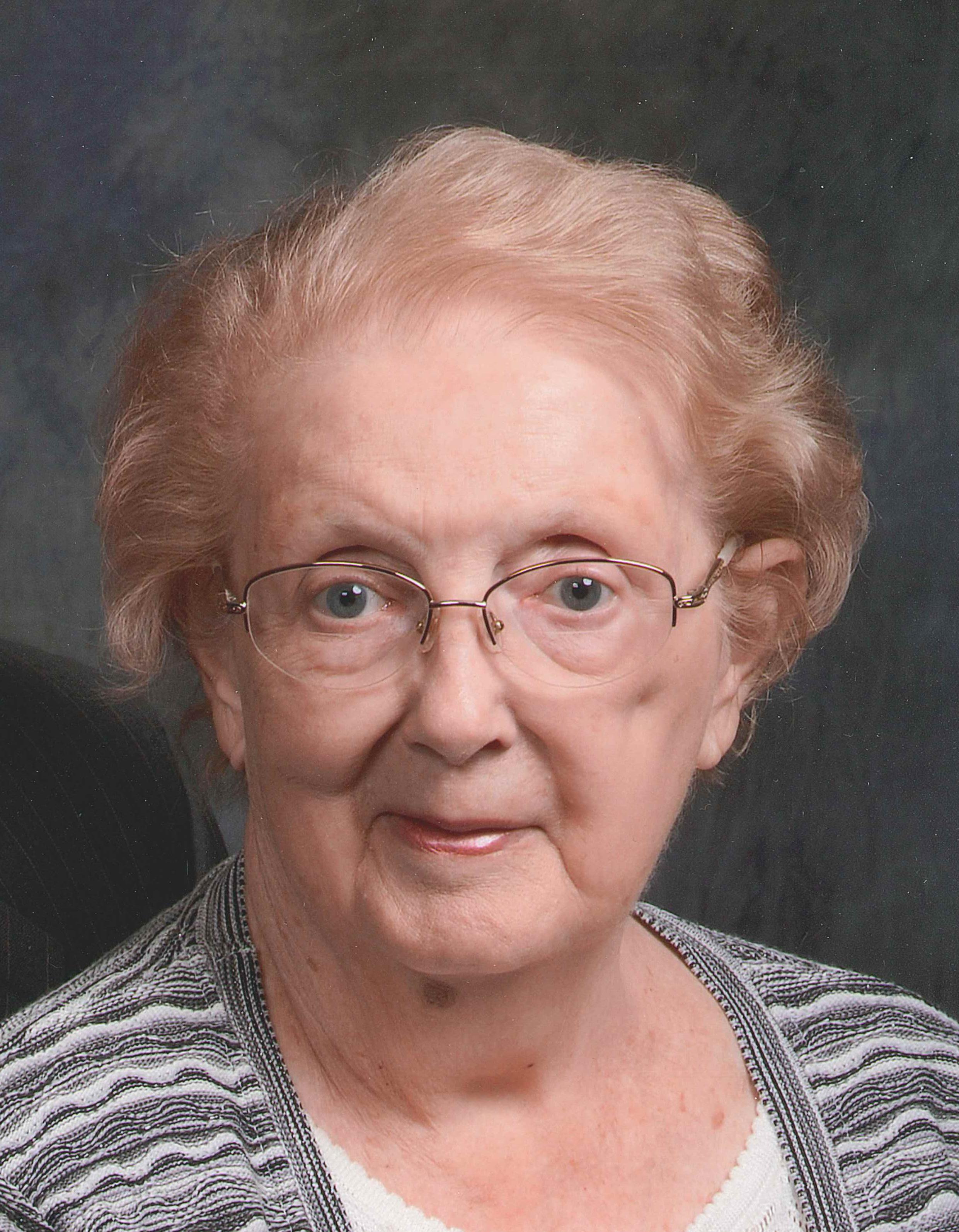 Mary Katherine Lewis