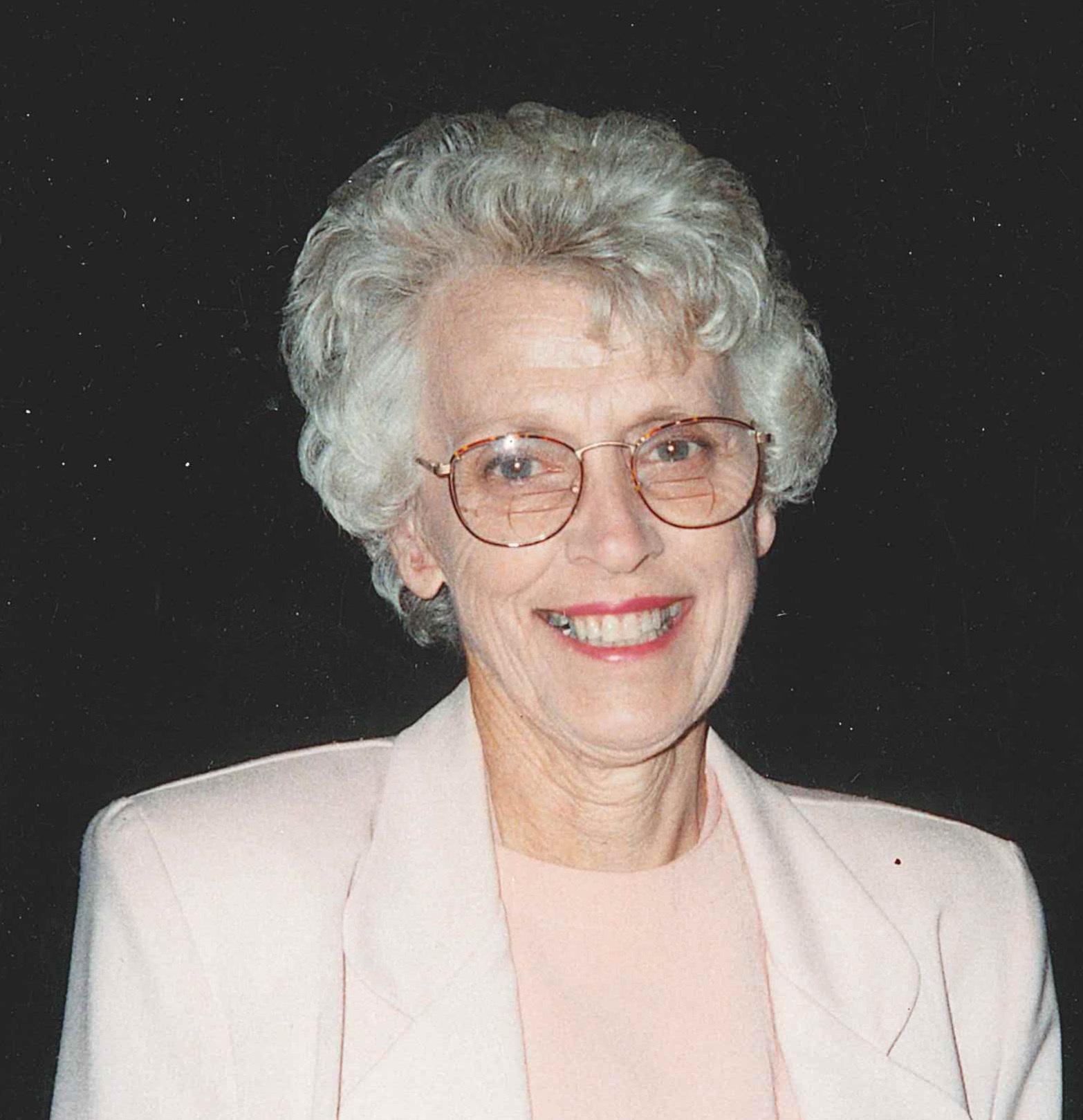 Mary Baker Hayes