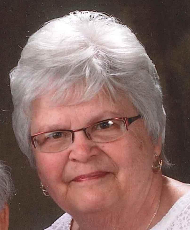 Carol Lynn Carr
