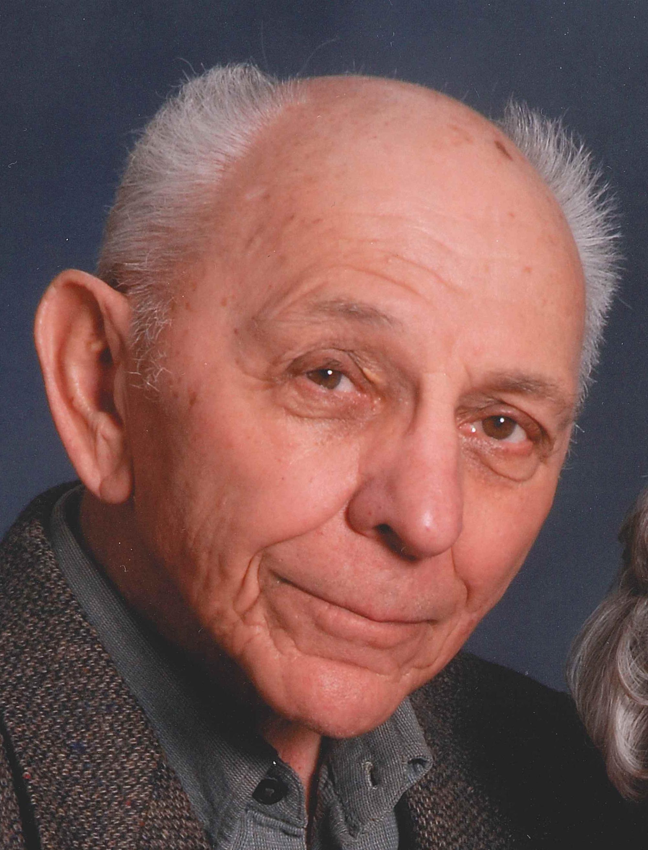 Theodore Paul Kuna, Sr.