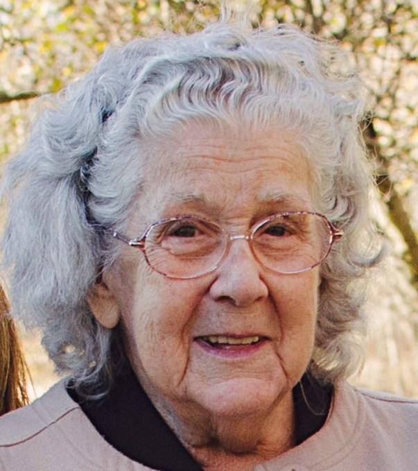 Martha Irene